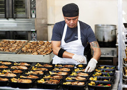 SF-startup Munchery uses sharing economy to make fresh, home-delivered meals affordable | Peer2Politics | Scoop.it