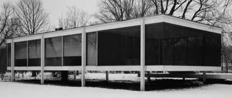 Modern Architecture | Essential Humanities | trabajo escolar | Scoop.it