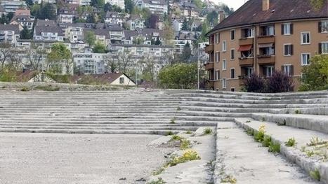 La deuxième vie des anciens stades - Le Matin Online | Renouveau des sports anciens | Scoop.it