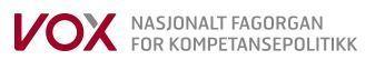 Norway National Coordinator for the EU Agenda for adult learning | European Agenda for Adult Learning | Scoop.it