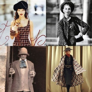 The history of Chanel and Scotland in pictures | Culture Scotland | Scoop.it