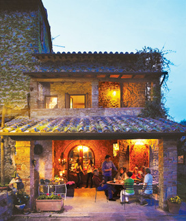 Agriturismi: Italy's Best Affordable Spots | Italy Traveller | Scoop.it