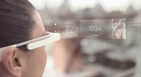 Google Glass tipped to disrupt high street retailing | Market Innovation | Scoop.it