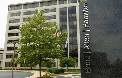 At Booz Allen, a Vast U.S. Spy Operation, Run for Private Profit | Information wars | Scoop.it