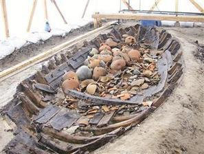 ARCHAEOLOGY - Work completed on historic sunken Yenikapı ships in Istanbul   Teaching history and archaeology to kids   Scoop.it