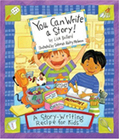 You Can Write a Story: A Story-Writing Recipe for Kids | Teaching Creative Writing | Scoop.it