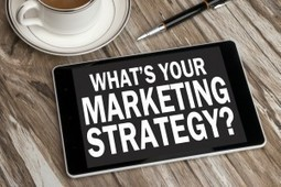 5 Steps To A Small Business Marketing Plan | Moving minds and people in business | Scoop.it