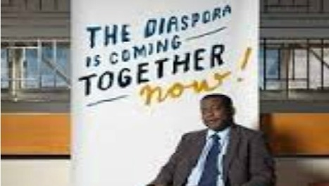 Ghana Hosts Diaspora Engagement Forum | Diaspora investments | Scoop.it