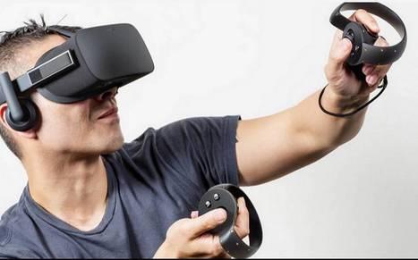 Tutkijat varoittavat: virtuaalitodellisuuden pitkäaikaisia terveysvaikutuksia ei vielä tunneta | Augmented Reality & VR Tools and News | Scoop.it