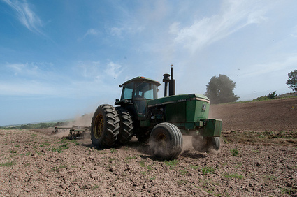 Why the 2012 Farm Bill is a climate bill | Conservation, Ecology, Environment and Green News | Scoop.it