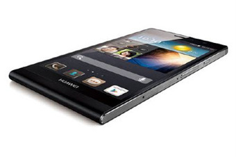 Huawei Ascend P6 set to land in India in August at under RS 30000   TechnoWorldInfo   Scoop.it