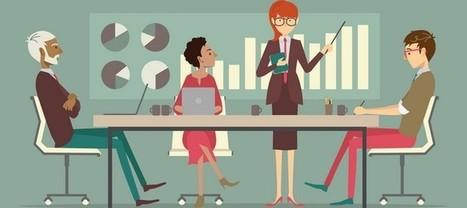 La formation de plus en plus considérée comme un investissement par les entreprises | Formation professionnelle : réforme innovation actualité | Scoop.it