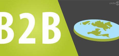 6 Prevalent B2B Marketing Myths To Abandon In 2015 - Business 2 Community | B2B Lead Generation | Scoop.it