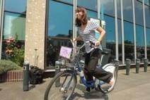 Le vélo, Star du monde du travail | Site de Rennes, Ville et Métropole | Mes articles | Scoop.it