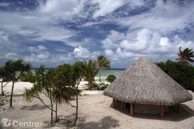 Le rêve de Marlon Brando : un hôtel de luxe écolo sur un atoll désert | ENR | Scoop.it