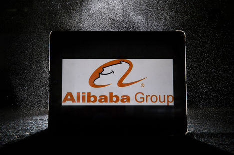 Alibaba to Spend $692 Million to Partner With Intime Retail   Ecommerce logistics and start-ups   Scoop.it