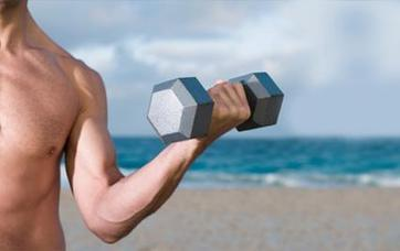 Best Abs Workouts and Core Workout Routines for Men - Men's Fitness | healthy eatings | Scoop.it