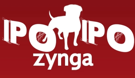 Social Gaming Not All Games: Zynga Talking IPO | Social Media C4 | Scoop.it