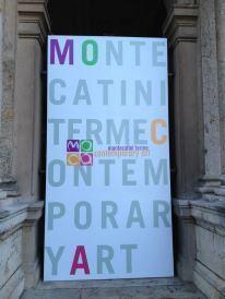 Facebook: Montecatini adesso ha una galleria d'arte contemporanea. | Historic Thermal Cities Villes Thermales Historiques | Scoop.it