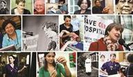 HSJ celebrates women in healthcare   Hanson Zandi News   Scoop.it