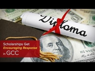 Riverwood University's Scholarships Get Encouraging Response in GCC   education   Scoop.it
