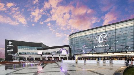 Des centres commerciaux ultramodernes fleurissent en Pologne | Marketing du point de vente | Scoop.it