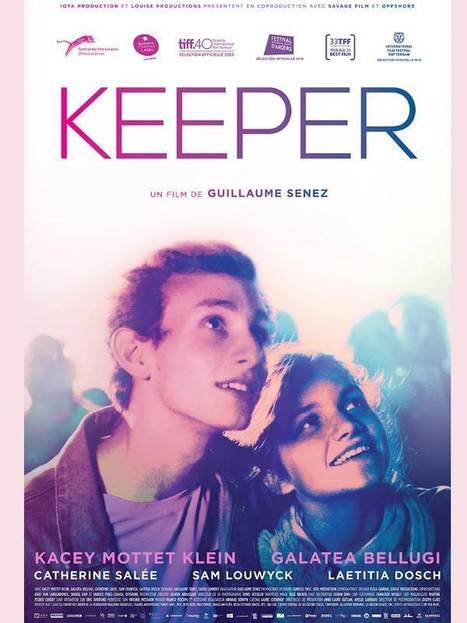 Keeper / Guillaume Senez | Nouveautés DVD | Scoop.it