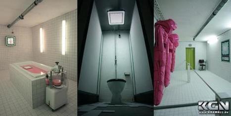 ORpheus-Ausstellung: Augmented Reality in den Kinderschuhen - OnlineWelten.com | augmented reality | Scoop.it