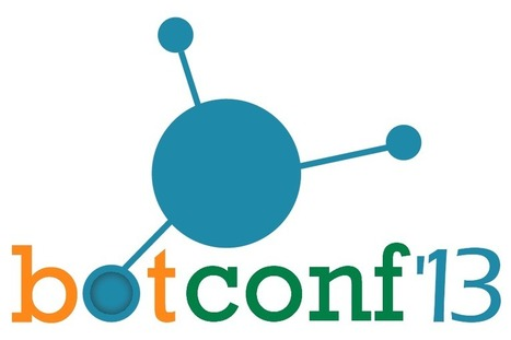 Botconf 2013 | Information #Security #InfoSec #CyberSecurity #CyberSécurité #CyberDefence | Scoop.it