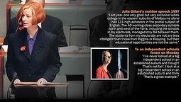 Class war: Gillard's shift on schools | theage.com.au | My dream school | Scoop.it
