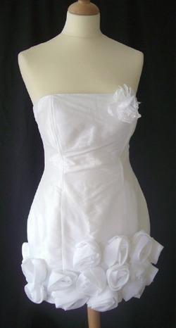 Annonce : Robe de mariée for fashion originale occasion pas cher - Languedoc Roussillon - Hérault - Occasion du mariage | la mode | Scoop.it