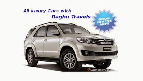 Raghu Travels Chandigarh - Google+ | Best Travel Agent in India | Scoop.it