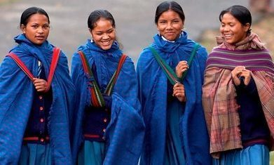Where women of India rule the roost and men demand gender equality | Geography in the classroom | Scoop.it