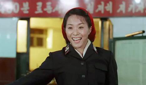 Film festival opens in movie-crazy North Korea | vulbus incognita StarBase (VISB) | Scoop.it