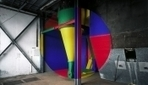 Brightly Colored, Mind-Boggling Optical Illusions Created In Deserted Spaces - DesignTAXI.com | The brain and illusions | Scoop.it