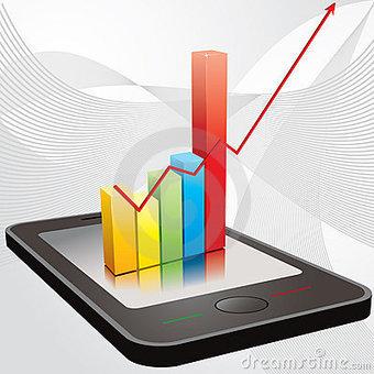 Dossier Spécial : Le marketing mobile, source de création de valeur ... | Prêt à porter stratégie digitale | Scoop.it