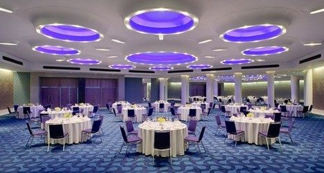 What Are The Best Banqueting Facilities That Serves Well For Your Event? | Indian Cuisine In North London | Scoop.it