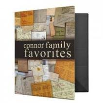 How To Make a Family Cook Book   Recipe Sharing   Scoop.it