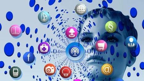Las redes sociales y el marketing móvil, en el punto de mira de las organizaciones | Social Media | Scoop.it