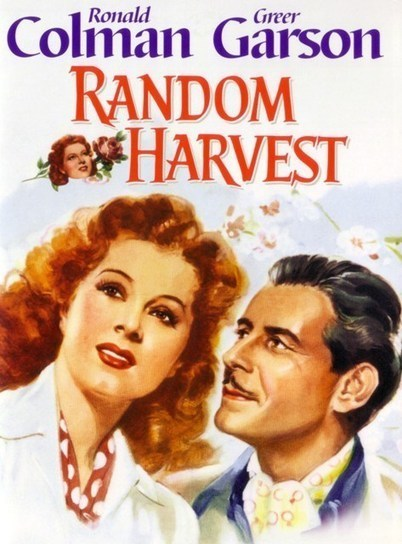"An Appreciation of ""Random Harvest"" (1942) 