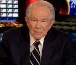 Pat Robertson: Zimmerman Was Right To Follow Trayvon Martin Because 'Criminals Wear These Hoods' | Coffee Party Feminists | Scoop.it