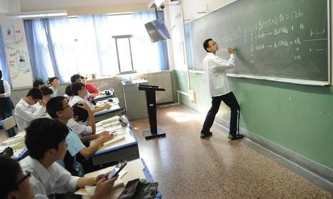 Education : de qui la France peut-elle s'inspirer pour réussir ? | ENSEIGNEMENT | Scoop.it