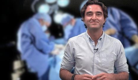La producción audiovisual en un quirófano | Salud Publica | Scoop.it