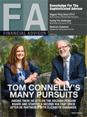 Financial Advisor Forecast: Stormy With Scattered Data Breaches - Financial Advisor Magazine | Financial Services and the Internet | Scoop.it