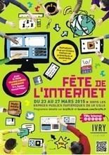 OpenStreetMap : carte interactive collaborative - Fête Internet Ivry 2015 | Cartes libres et médiation numérique | Scoop.it