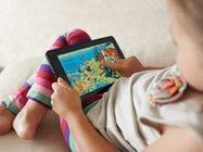 Enfants : quelle attitude adopter par rapport aux tablettes ? - CNET France   enfant et tablette   Scoop.it