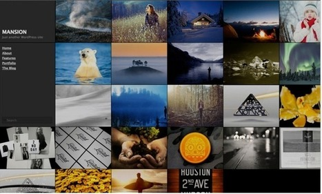 120 Free WordPress Themes from Premium Theme Developers | Wordpress Themes&Plugin | Web Me Do | Scoop.it