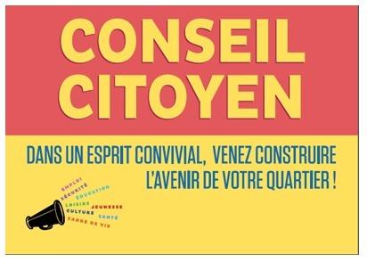 PARIS: Constitution du Conseil Citoyen du 13ème arrondissement | actions de concertation citoyenne | Scoop.it