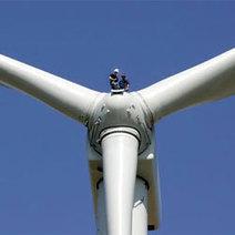 L énergie éolienne réduirait notre facture énergétique vers 2025 | Industrie, bâtiment, énergies durables : actualités et formations | Scoop.it