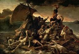 Expo : Géricault et le Radeau de la Méduse (Clermont) | GenealoNet | Scoop.it